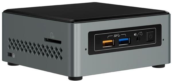 Thin Clients | Intel NUC | Intel Mini PC | NUC5i5RYK